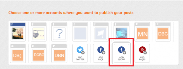 How to Post in Multiple Groups At Once On Facebook