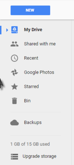 How to Use Google Drive Efficiently
