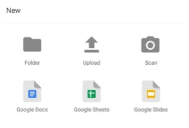 How to Use Google Drive on Android1