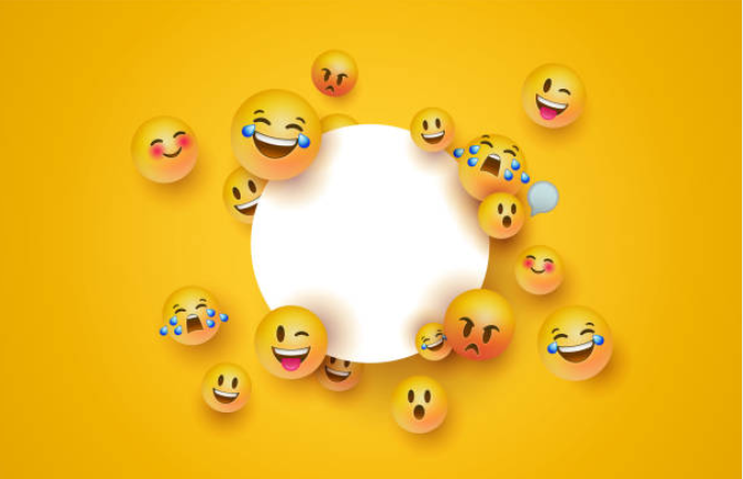 What is Emoji - How to Get Black and White Emojis