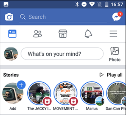 facebook notification - How to Clear Notifications on Facebook