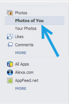 photos -How to Untag Yourself on Facebook